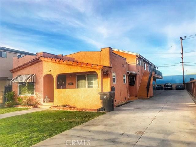 253 E Plymouth St, Long Beach, CA 90805 Photo 1