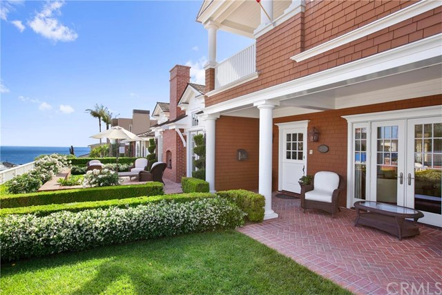 Single Family Home for Sale at 215 Marigold St Corona Del Mar, California 92625 United States