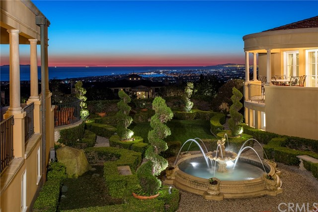 Single Family Home for Sale at 6 Sunset Harbor Newport Coast, California 92657 United States