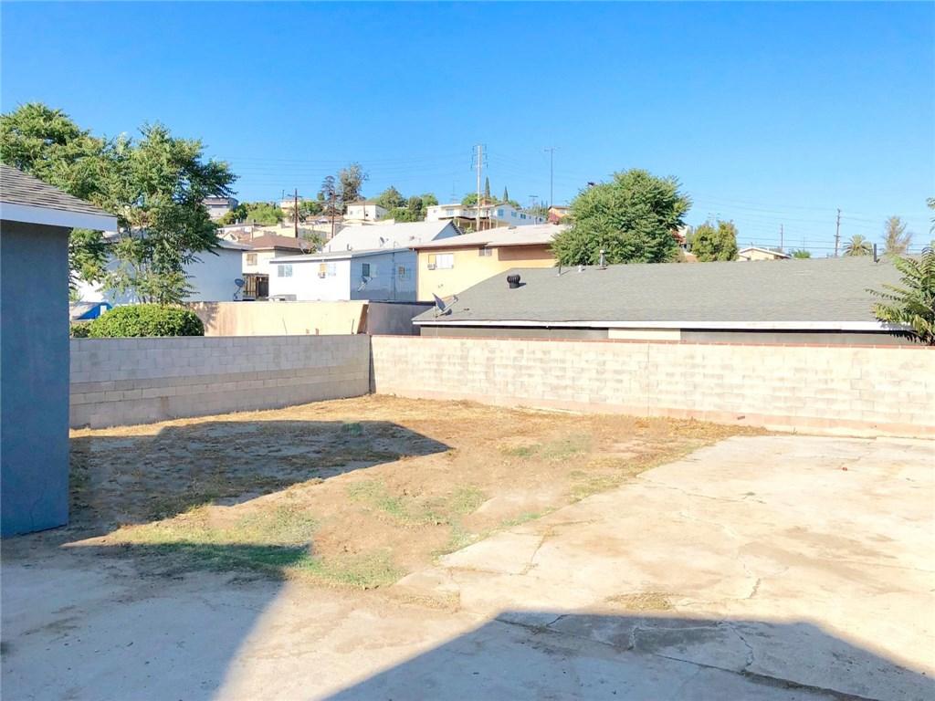 936 N Ditman Avenue Los Angeles, CA 90063 - MLS #: WS18188686
