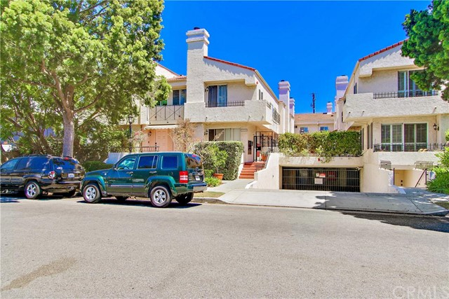 2339 34th Street Unit 43, Santa Monica CA 90405