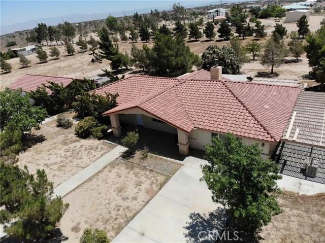 11233 Verde Street Oak Hills CA 92344