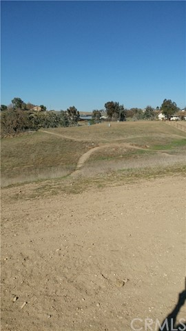 0 E Silverado Place Paso Robles, CA 93446 - MLS #: NS18026758