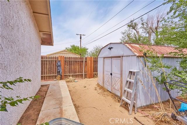 14993 Condor Road Victorville, CA 92394 - MLS #: CV18122139