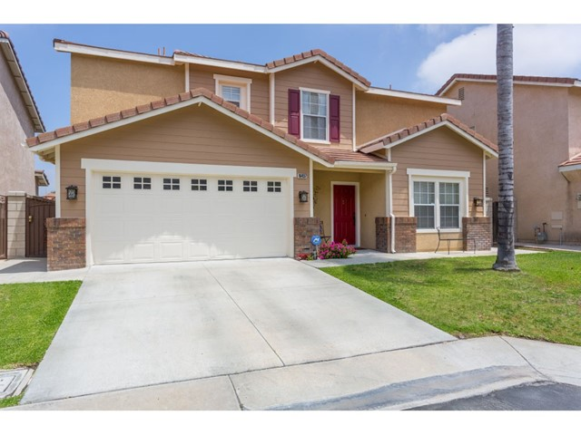 Colebridge Court , CHINO HILLS, CA 91709
