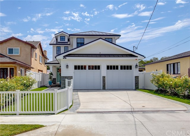 1445 Irena Avenue, Redondo Beach, California 90277, 4 Bedrooms Bedrooms, ,5 BathroomsBathrooms,Single family residence,For Sale,Irena,SB19192173