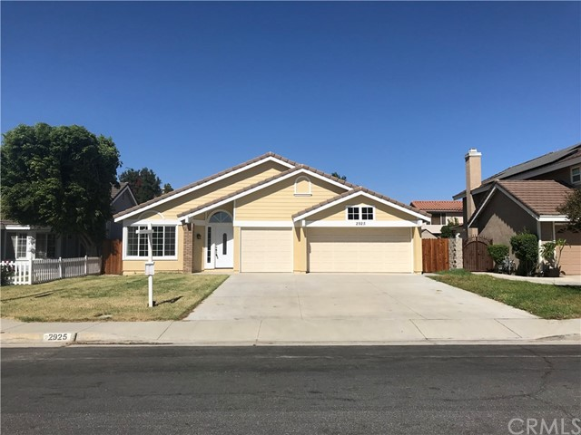 , CA  is listed for sale as MLS Listing IV17231997