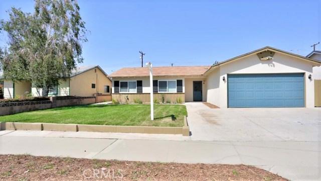 1767 Bern Drive, Corona, CA 92882