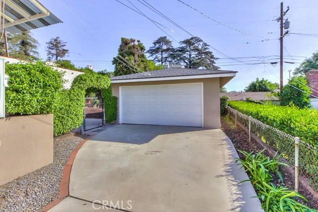 186 N Lincoln Place Monrovia, CA 91016 - MLS #: PW18265966