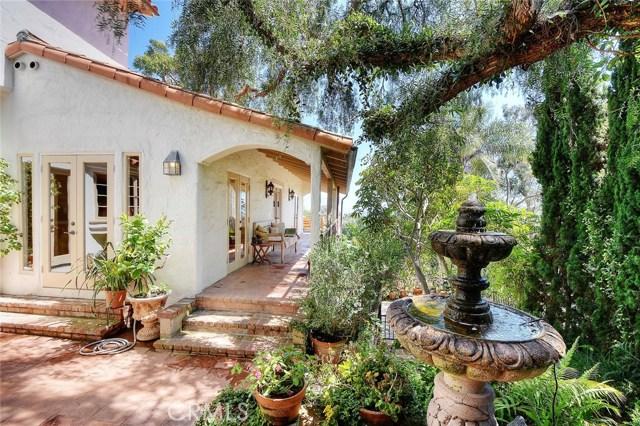 31402 Ocean View Street, Laguna Beach, CA, 92651