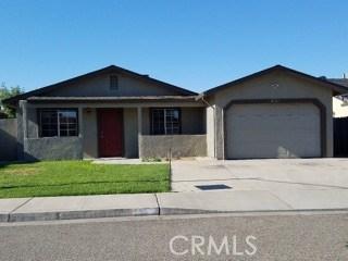 Single Family Home for Sale at 16559 Ilex Court Delhi, California 95315 United States
