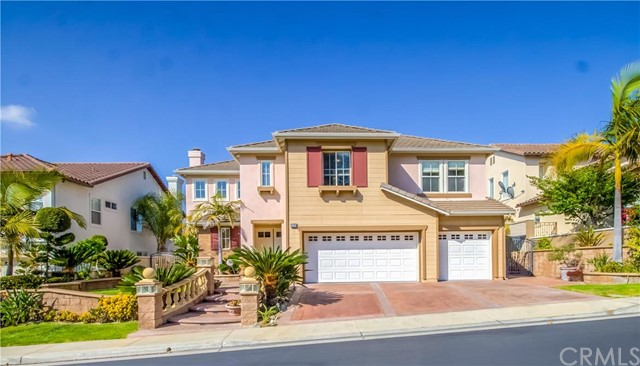 Single Family Home for Sale at 1580 South Runyan St 1580 Runyan La Habra, California 90631 United States