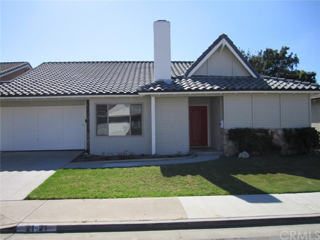 Single Family Home for Sale at 21421 Pensacola St Huntington Beach, California 92646 United States