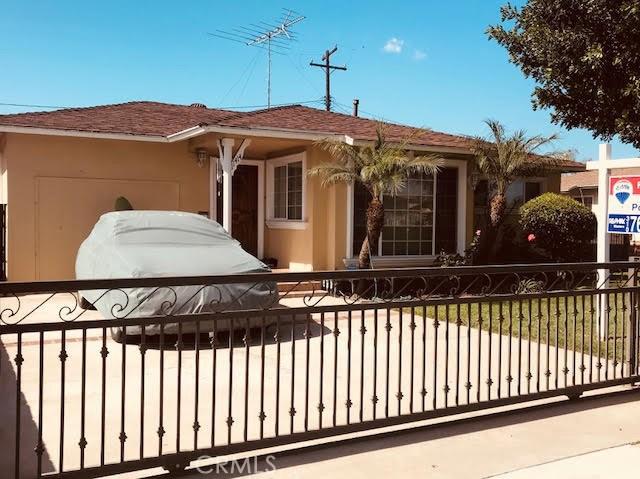 11414 Aeolian Street Whittier, CA 90606 - MLS #: DW18079983