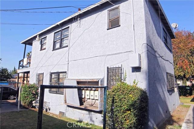 1704 E San Luis Street, Los Angeles, California 90221, ,COMMERCIAL,For sale,San Luis,TR20254640