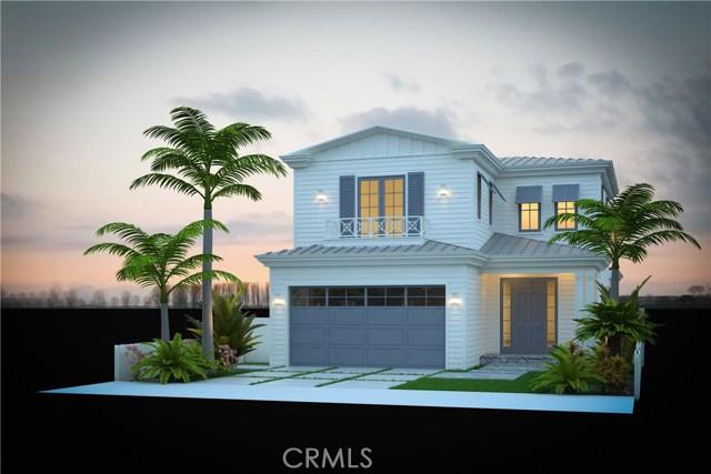 1801 Walnut Avenue, Manhattan Beach CA 90266
