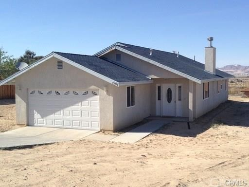 73470 Two Mile Road, 29 Palms, CA, 92277