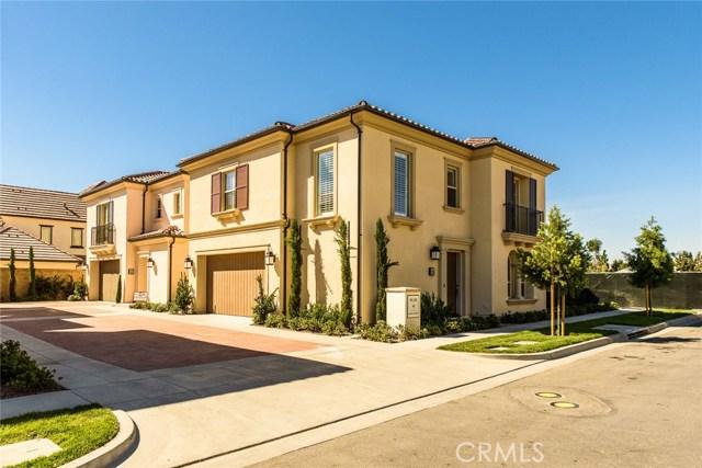 95 hanging garden Irvine, CA 92620 - MLS #: OC18201835