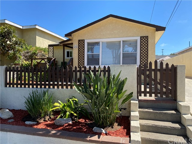 4726 167th, Lawndale, California 90260, ,Residential Income,For Sale,167th,SB20155479