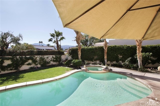 Photo of home for sale at 48751 San Isidro Street, La Quinta CA