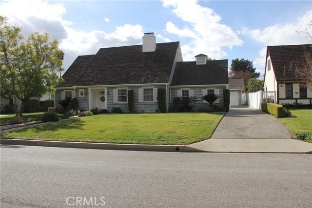 2301 5th Avenue, Arcadia, CA, 91006