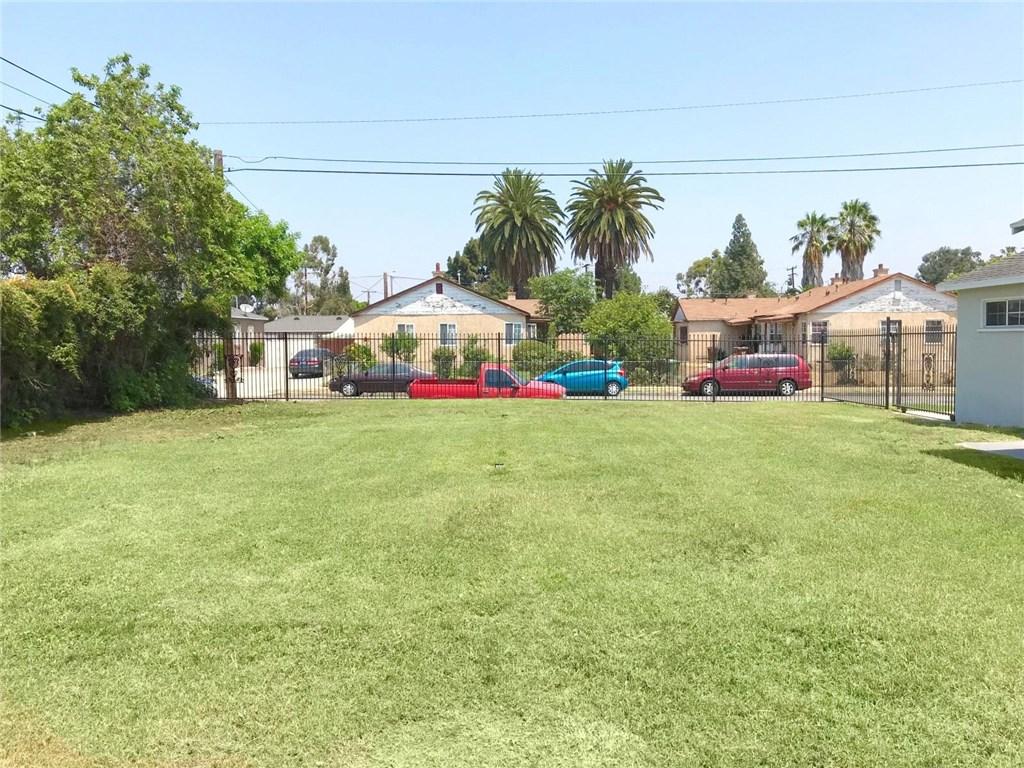 911 N Cliveden Avenue Compton, CA 90220 - MLS #: WS18186748