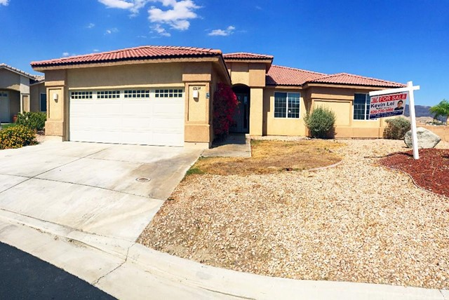 65134   Cliff Circle   , CA 92240 is listed for sale as MLS Listing AR15128835