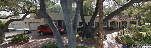 4926 Hampton Road Road La Canada Flintridge, CA 91011 is listed for sale as MLS Listing 316005206