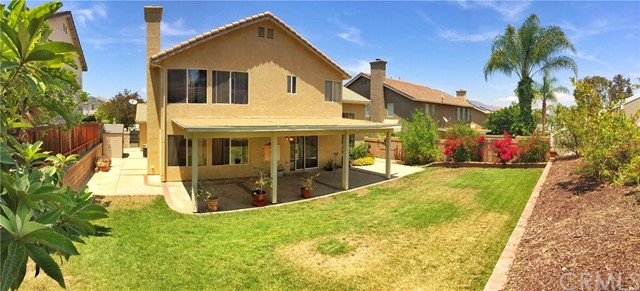282 Mount Vernon Way Corona, CA 92881 is listed for sale as MLS Listing IV16745516