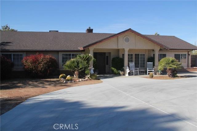 57766 El Dorado Dr, Yucca Valley, CA 92284 Photo