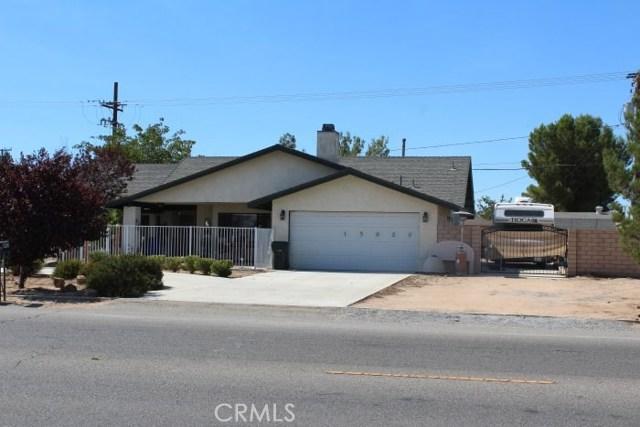 13928 Rincon Road, Apple Valley, CA, 92307