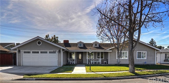 1653 Samar Place, Costa Mesa, CA, 92626