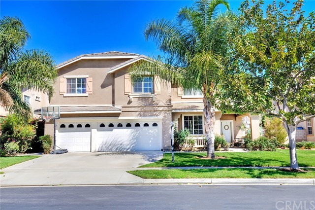 9412 Shadowgrove Drive Rancho Cucamonga, CA 91730 is listed for sale as MLS Listing CV16715132