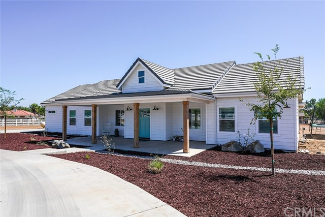 Photo of 32375 Galleano Avenue, Winchester, CA 92596