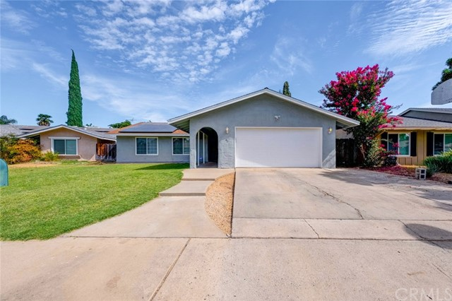 43 Sunset Ct, Merced, CA, 95340