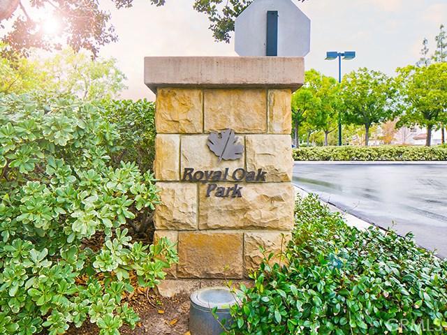 160 Cherrybrook Lane Irvine, CA 92618 - MLS #: OC18224741