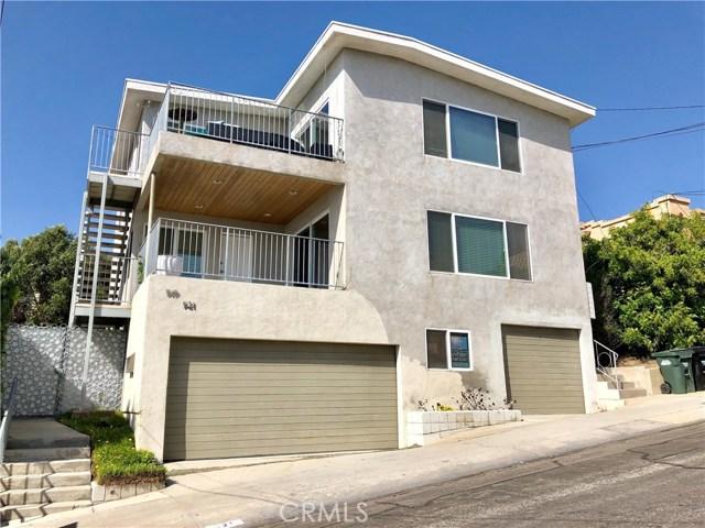 921 14th St, Hermosa Beach, CA 90254