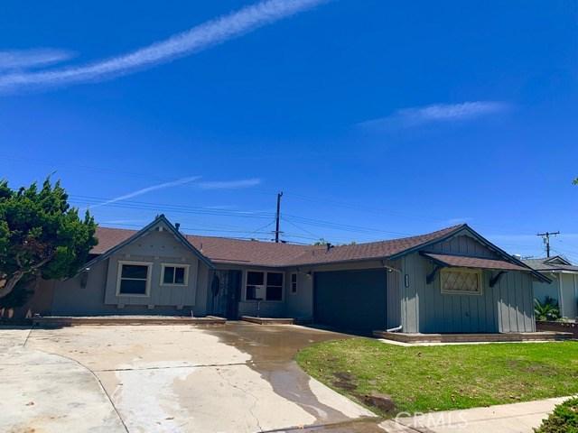 Photo of 1551 W Chateau Avenue, Anaheim, CA 92802