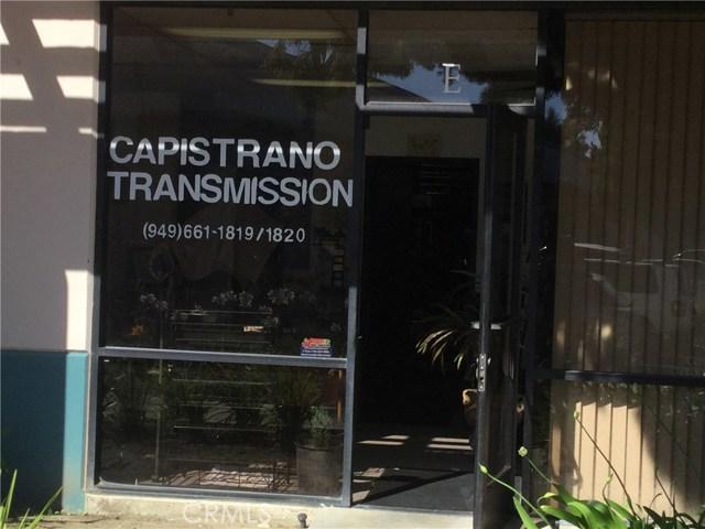 32991 calle aviador San Juan Capistrano, CA 92675 - MLS #: OC18180572