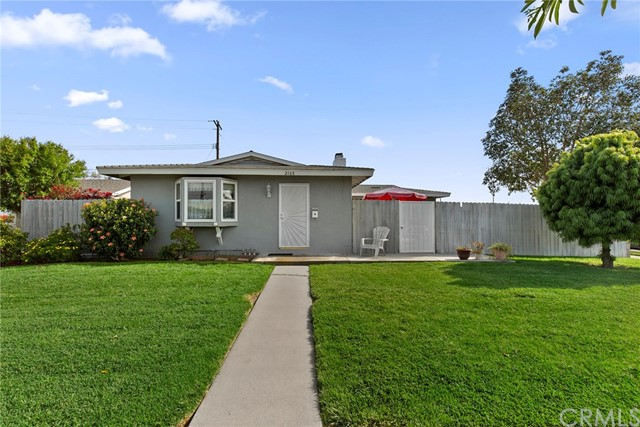 2168 W Clover Av, Anaheim, CA 92801 Photo