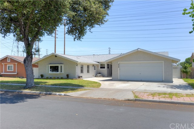 Single Family Home for Sale at 422 Colorado Street N Anaheim, California 92801 United States
