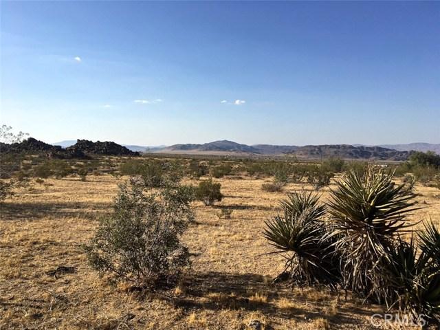 2283 Kickapoo Trail Landers, CA 92285 - MLS #: JT17162405