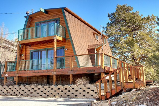 43573 Yosemite Drive, Big Bear, California, 92386