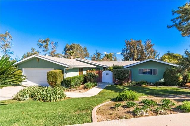 864 W Sunset Drive Redlands, CA 92373 - MLS #: CV18263645
