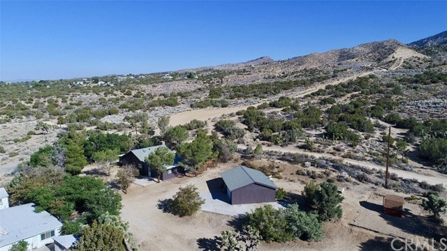 9312 Fuente Querida(Mountain) Road Pinon Hills, CA 92372 - MLS #: IV18151107