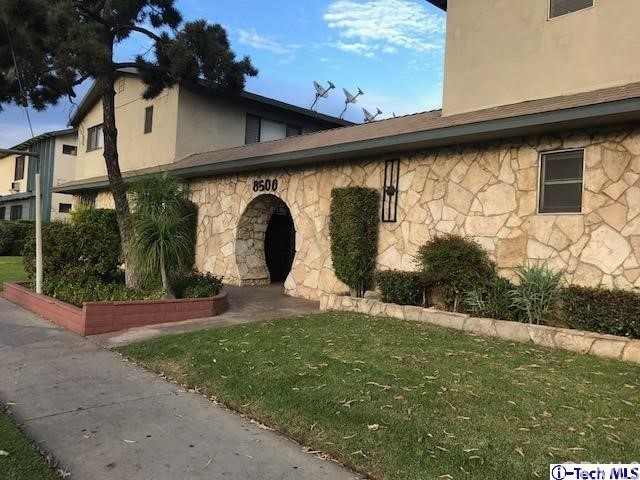 8500 Sunland Boulevard Unit 23 Sun Valley, CA 0 - MLS #: 317007227