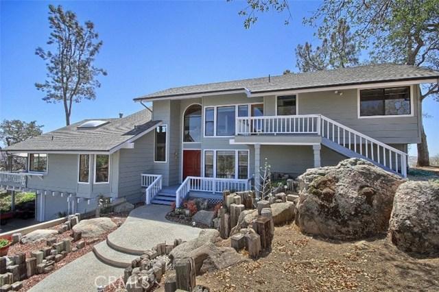 独户住宅 为 销售 在 42058 John Muir Drive Coarsegold, 加利福尼亚州 93614 美国