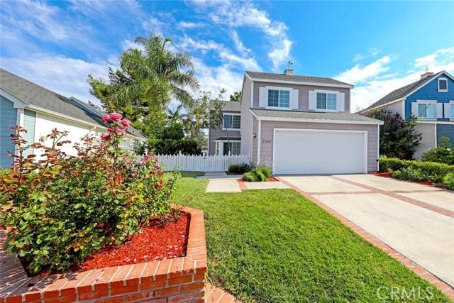 27601 White Fir Lane, Mission Viejo, CA 92691