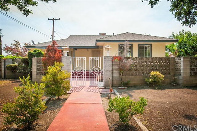 , CA  is listed for sale as MLS Listing EV18193836