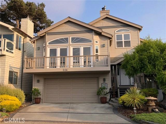 446 Hastings Street Cambria, CA 93428 - MLS #: SC18040695